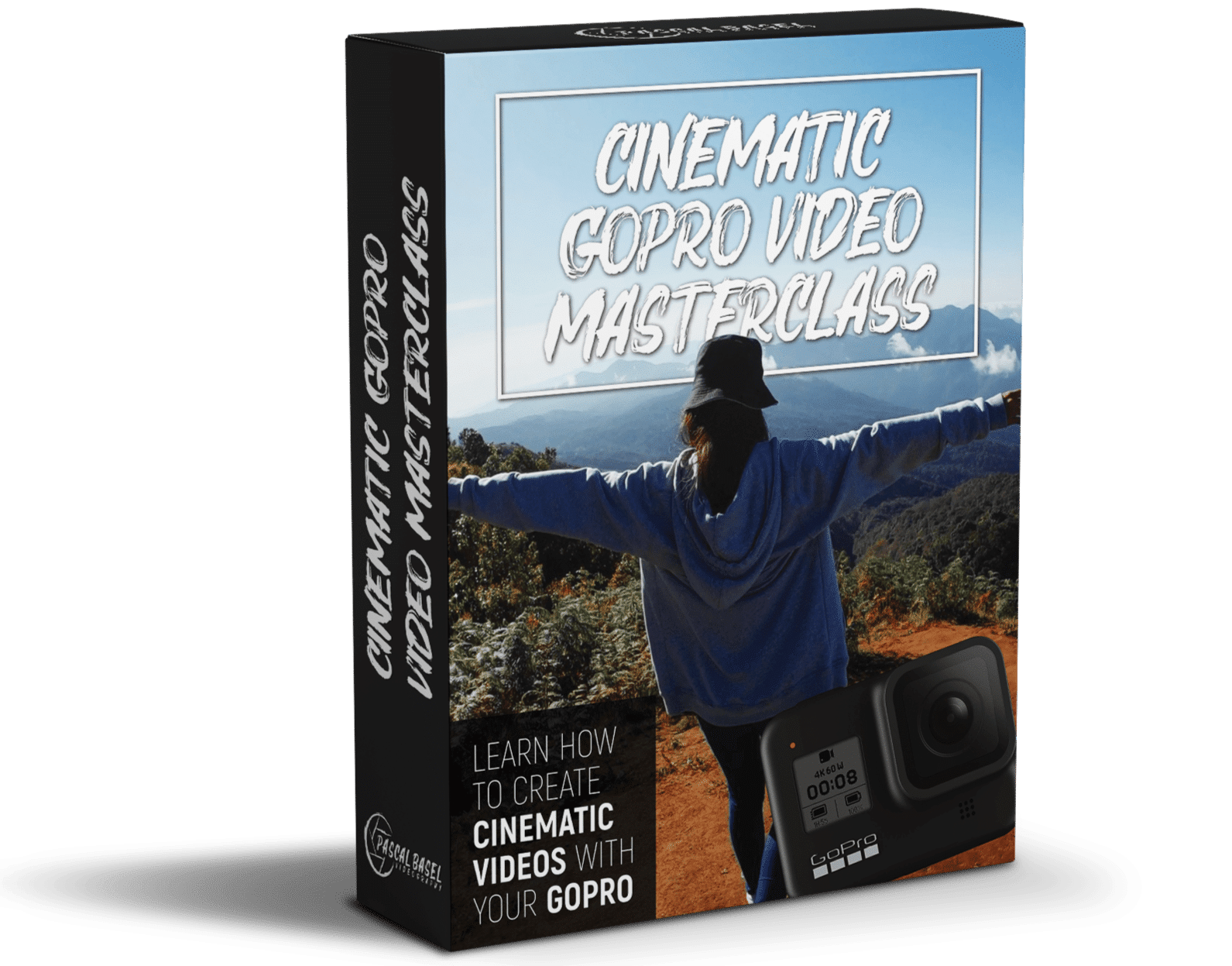 Cinematic GoPro Video Masterclass
